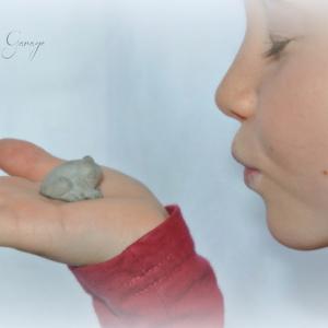 Frosch klein