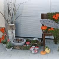 Betonhüsli_Herbstdeko