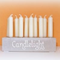 Candlelight_Betonkerzenständer