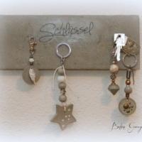 Schlüsselbrett_Beton_Magnetisch_Schlüsselanhänger
