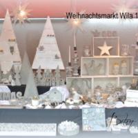 Weihnachtsmarkt Wila 19.11.2016