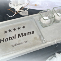 Tablar Hotel Mama