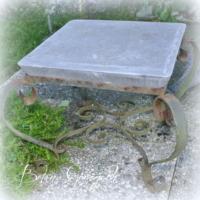 Tisch Tischblatte aus Beton - beton-garage (1)